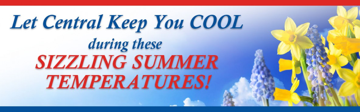 Tips To Stay Cool During These Sizzling Summer Temperatures