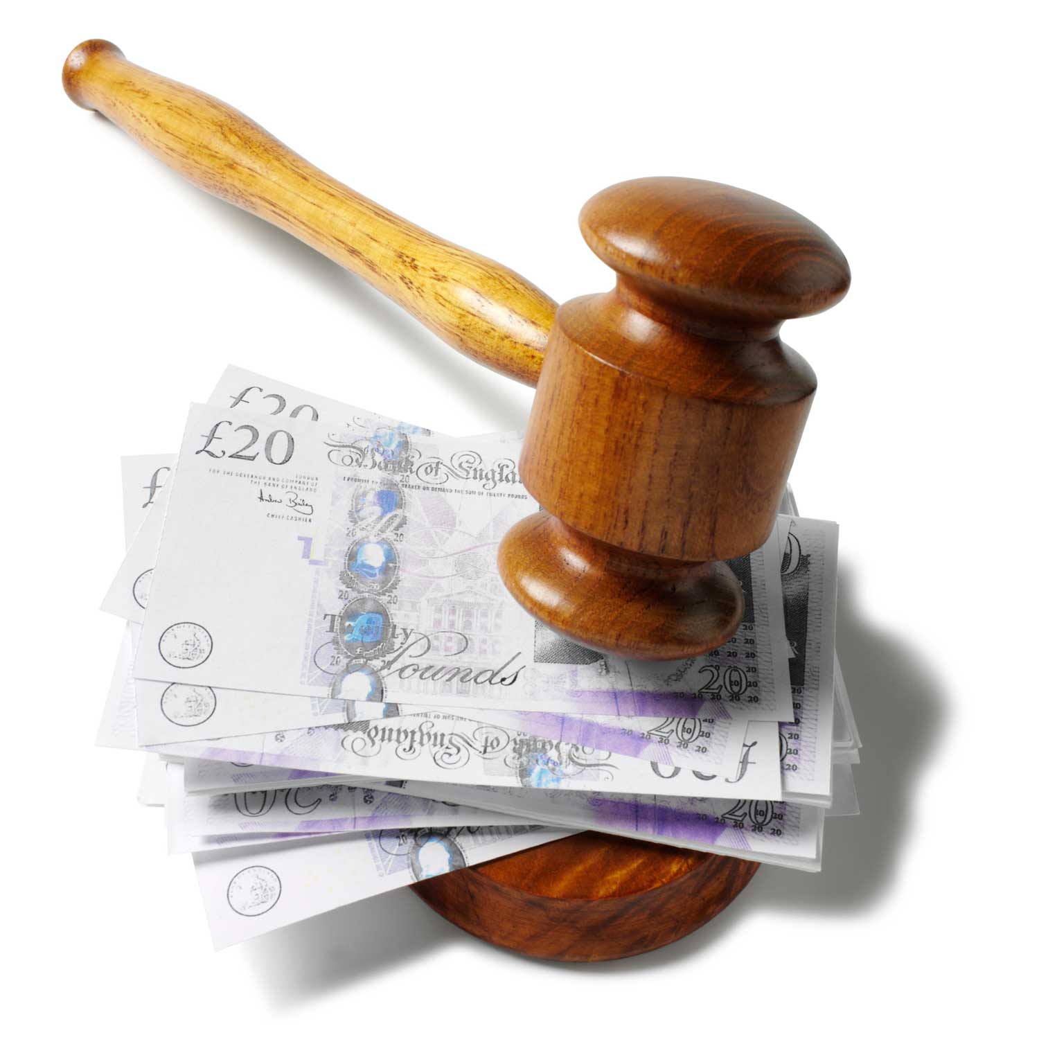 Landlord fined after failing to improve property he was renting out
