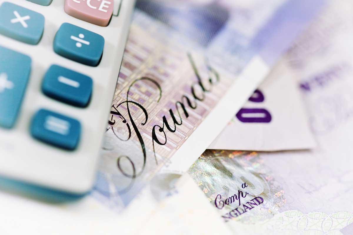 money calculator Private Renter