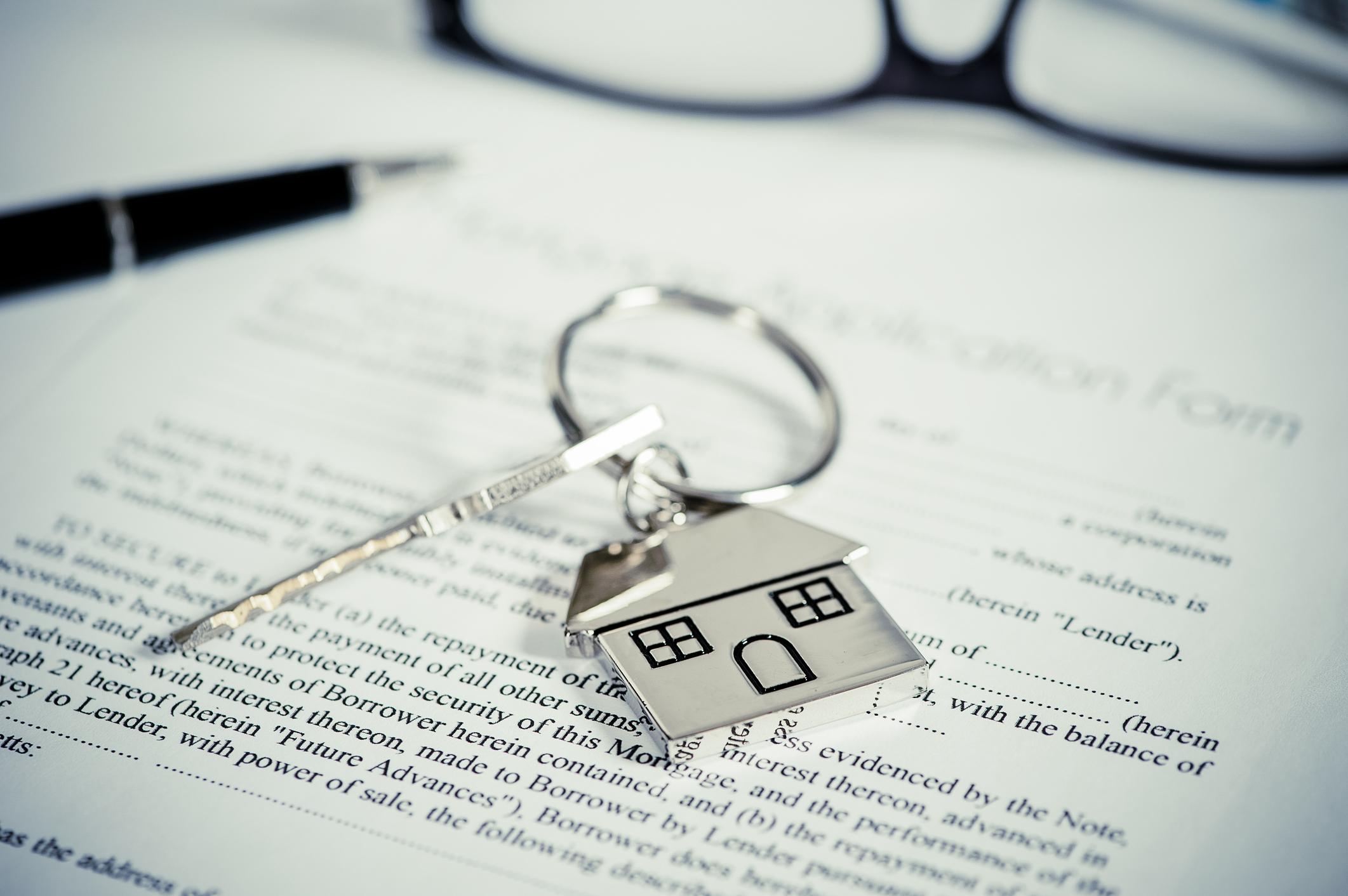 Deposit cap on landlords rent