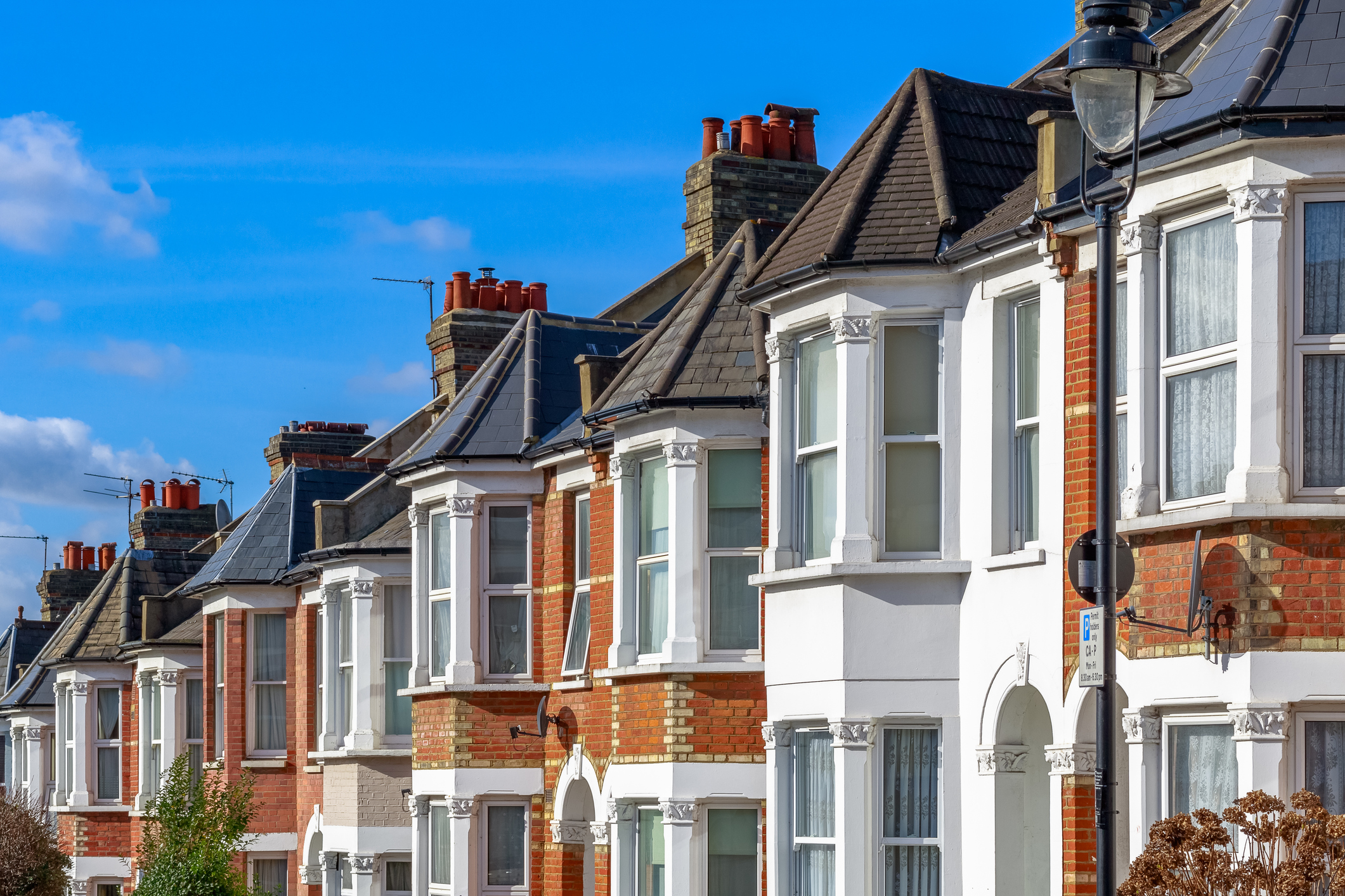 buy-to-let market for central housing group