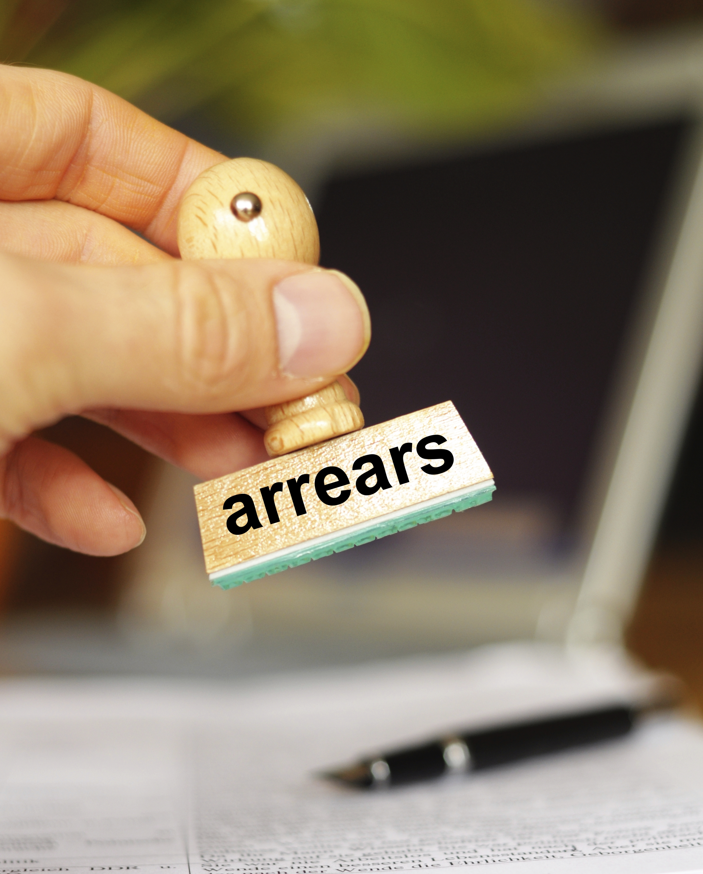 Tenant arrears creeping up again Central Housing Group