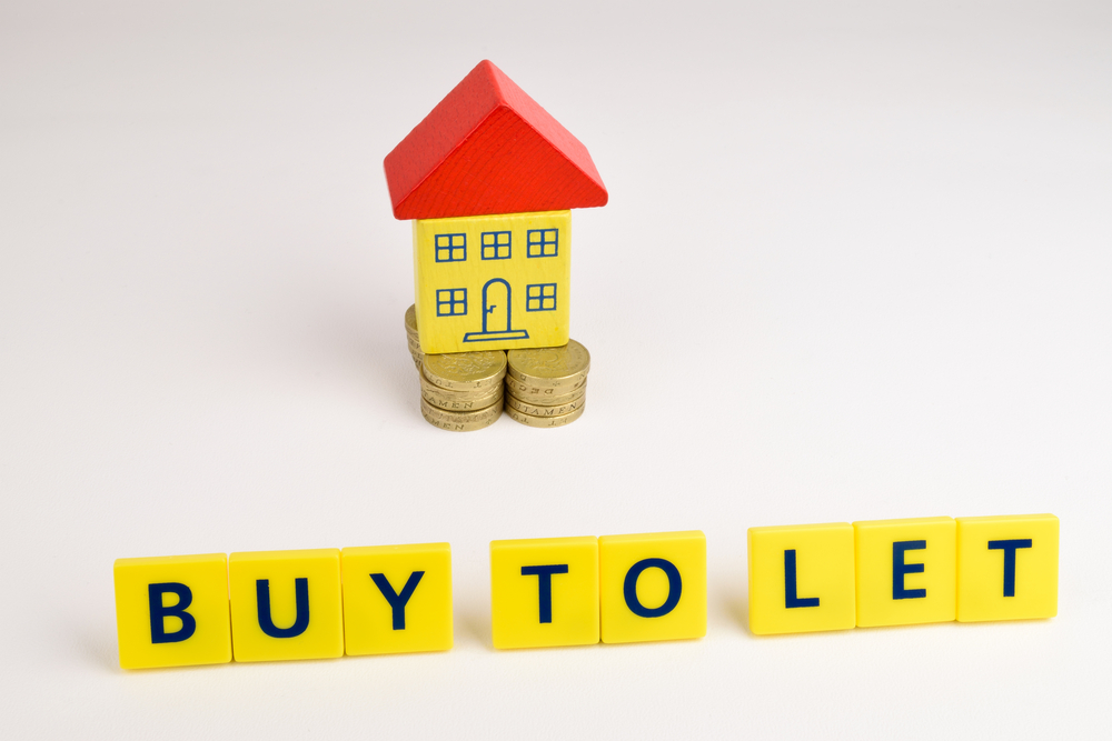Buy to let proprietor Central Housing Group