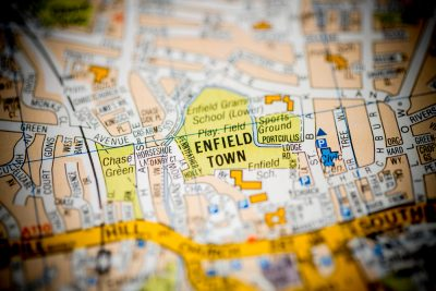 Enfield area guide Central Housing Group