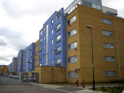 Shared Ownership Central Housing Group