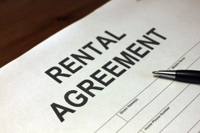 Tenants Fee Bill Central Housing Group