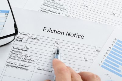 No-Fault Section 21 Evictions Central Housing Group