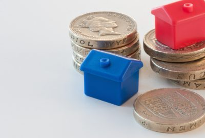 Cost of Renting Central Housing Group