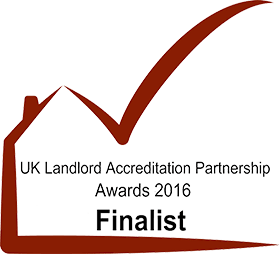 2016 UKLAP Finalists Central Housing Group