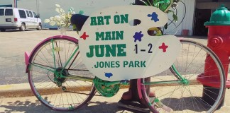 Canton's Art on Main to welcome artists from across the Midwest