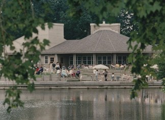Juried art fair coming to Urbana's Crystal Lake Park