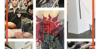 Three summer exhibitions to see at ISU Galleries