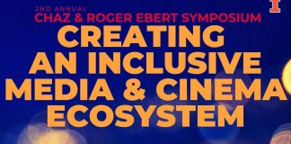 Chaz & Roger Ebert Symposium to highlight inclusion in media