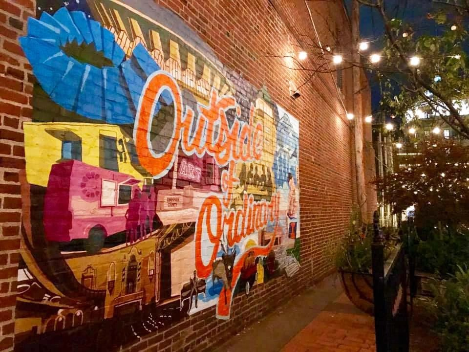 Final Champaign Art Walk of 2019 set for Friday