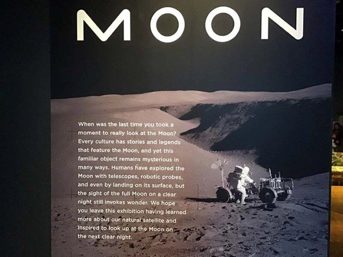 You can still take a trip to the 'Moon' in Peoria