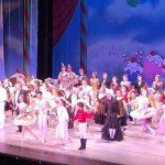 Glittering Nutcracker performances glide onto Central Illinois stages