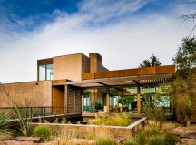 Central Meridian Photography | Marmol Radziner and James ...