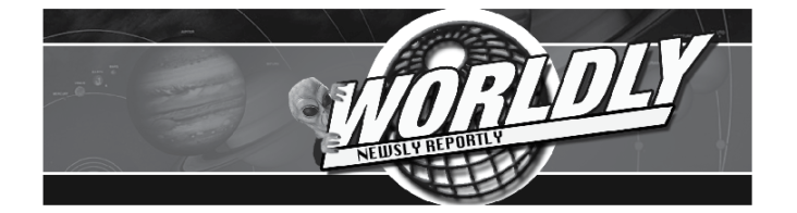 wordly newsly new