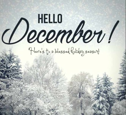 Hello December - Entertainment and Gist blog in Nigeria
