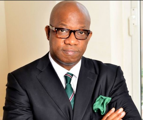 Gov. Abiodun - News and Gist Blog in Nigeria