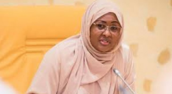 Mrs Aisha Buhari - Politics and News Blog in Nigeria
