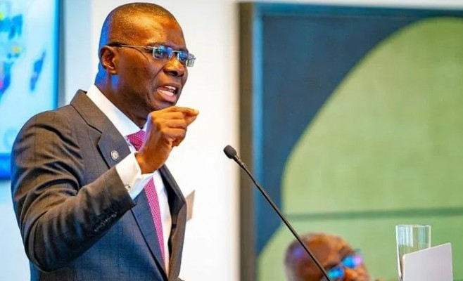 Sanwo-Olu - Politics and News Blog in Nigeria