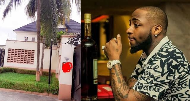Davido Buys A House - Entertainment News and Gist blog in Nigeria