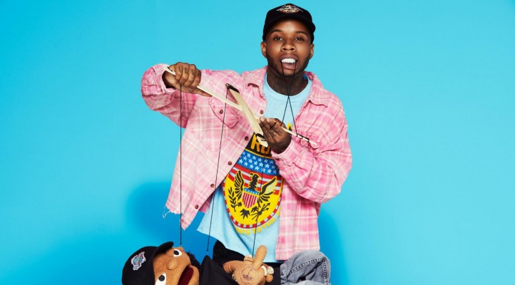 Tory Lanez Arrested - Entertainment News and Music blog in Nigeria