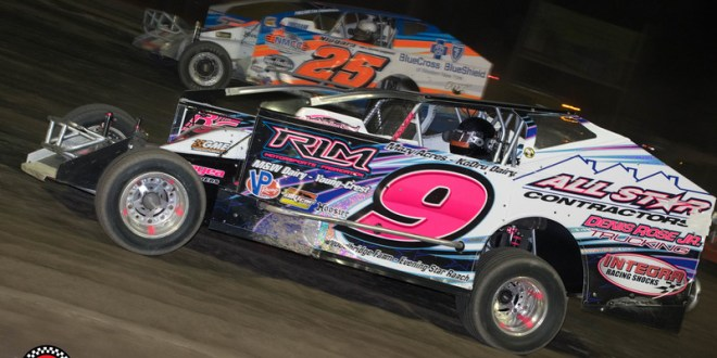 UTICA-ROME SPEEDWAY RELEASES 2018 SCHEDULE; CHILL FACTOR 50 OPENER SET FOR SUNDAY, APRIL, 22 – CNY Motorsports