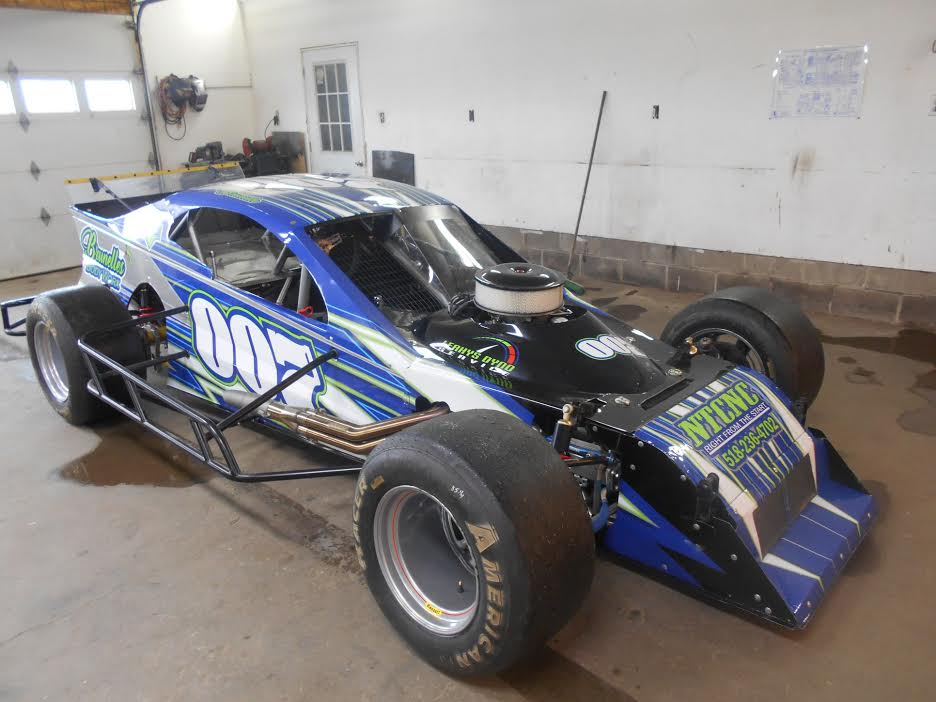 BRUNELLE POISED FOR REPEAT PERFORMANCE IN 2018 AT EVANS