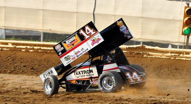 All Star Sprints >> Up And Down All Star Speedweek For Tony Stewart Opened Trip