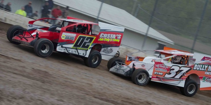 46 Drivers Filed American Racer Cup 2019 Entries At