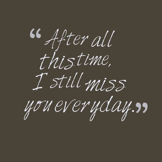 Sad I Miss U Quotes: 36 Sad Missing Someone Quotes With Images