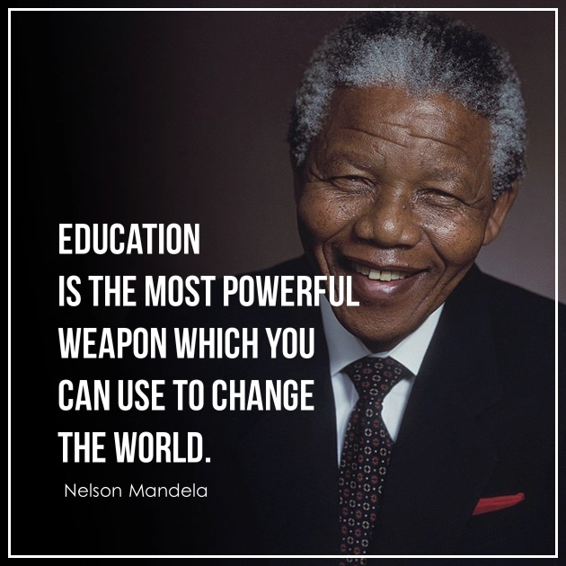 Citaten Nelson Mandela : Un free equal love explained by nelson mandela
