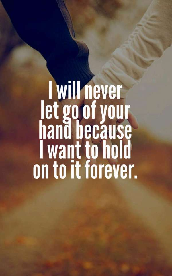 Best I Want To Hold Your Hand Quotes - Soaknowledge
