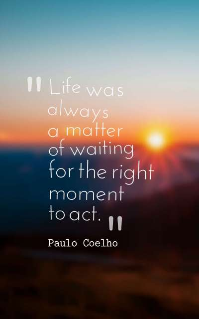 35 Inspirational Paulo Coelho Quotes On Love Life