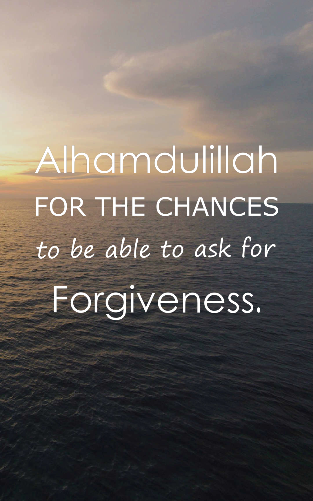 Inspirational Islamic Quotes