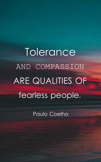 Top 40 Compassion Quotes And Sayings