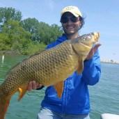 Jon Horn - Lake Erie