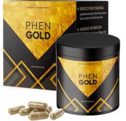 PhenGold Review