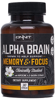 Alpha Brain Central Pain Syndrome Foundation Review