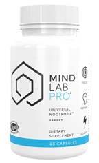 Mind Lab Pro Central Pain Syndrome Foundation Review