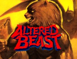 Altered Beast - Retrogames