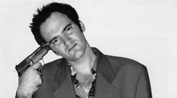 Teorias Universo Tarantino