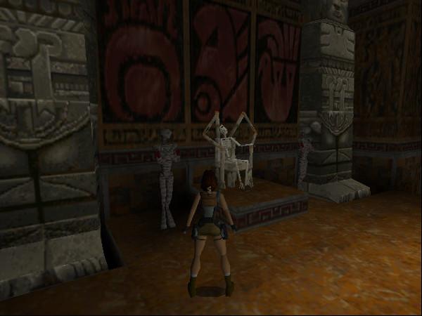 Tomb Raider I – Uma grande franquia nascia em 1996