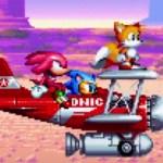 Confira 10 easter eggs de Sonic Mania