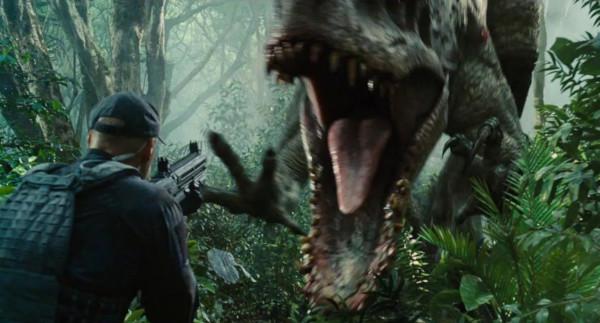 Jurassic Park 4 - Como seria a versão original do filme?