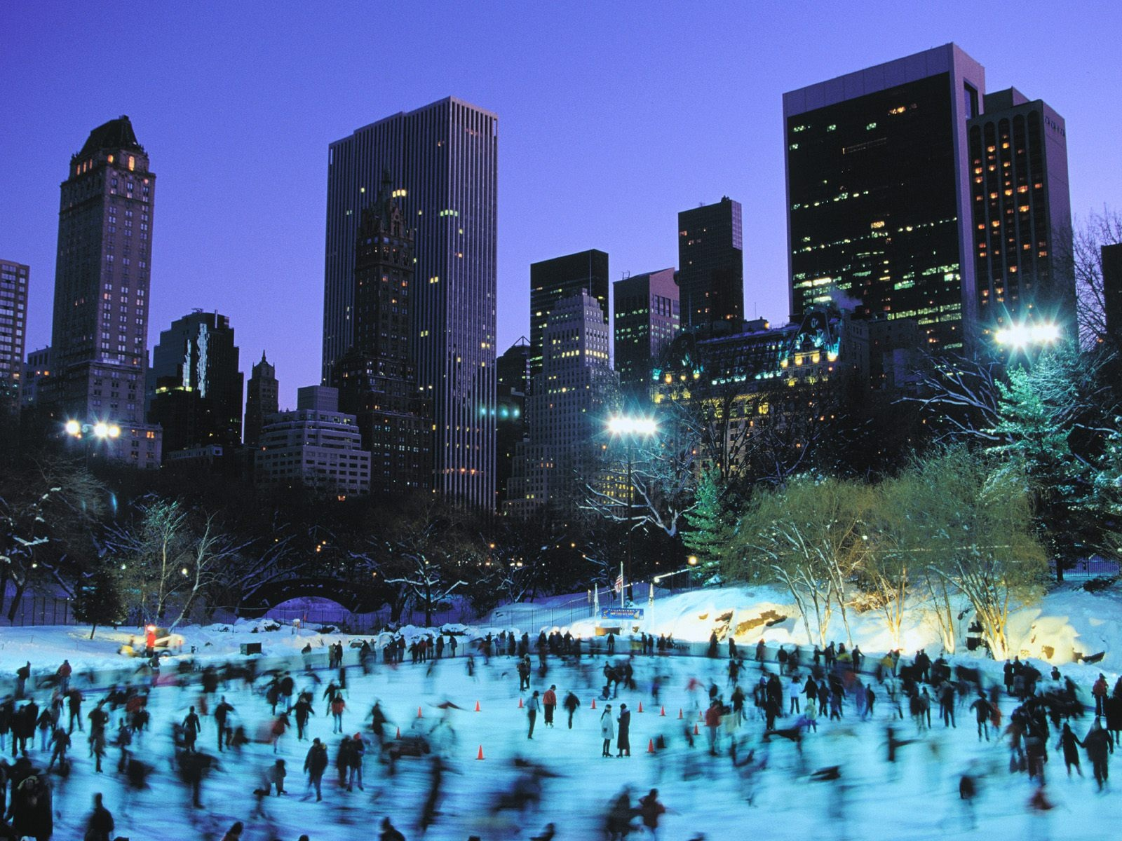 ice skating archives central park