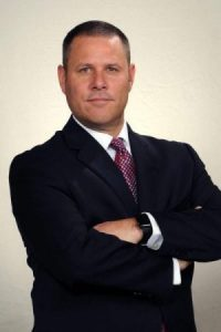 Attorney Mark Buterbaugh