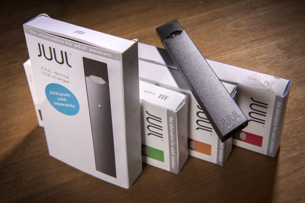 Mooney Law is accepting JUUL and e-Cigarette cases
